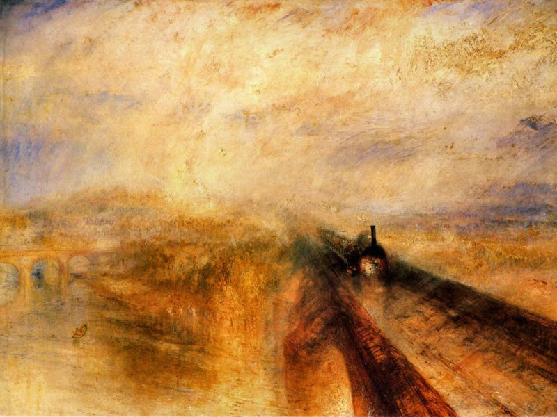 an analysis of the roman tower a watercolor painting by jmw turner Based on the roman compagna lorrain was influential on generations of landscape painters, including greats like jmw turner link: claude lorrain on web gallery of art with bio arc (with bio) ciudad de la pintura (es) insecula (fr.