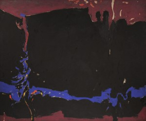 Edward Dugmore, Untitled 1960