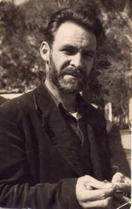 Edward Dugmore