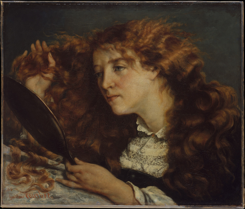 courbet essay Free essay: written presentation: l'origine du monde courbet, 1866  abstract l'origine du monde is an oil painting realized by courbet in 1866 it may be.