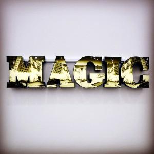 Doug Aitken, MAGIC, Frieze New York 2014. Photograph by Kira Sidorova
