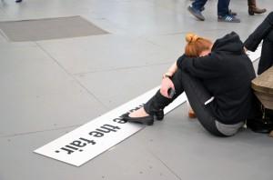 Frieze New York, 2014. Photograph © Kristina Nazarevskaia, Economics of the art fair