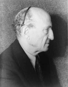 Leo Stein, Brother of Gertrude Stein