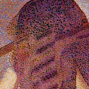 Henri-Edmond Cross, Hair (cropped)