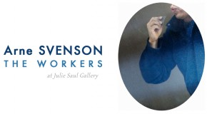 Arne Svenson at JulieSaulGallery