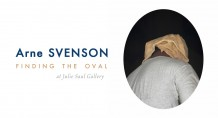 Video Interview Part II, Arne Svenson at Julie Saul Gallery