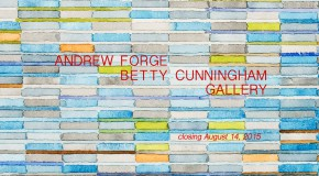 Andrew Forge at Betty Cunningham - galleryIntell copy