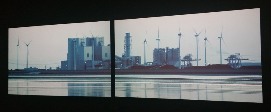 Trevor Paglen, Metro Pictures, Video Still 2