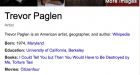 Trevor Paglen Search Result