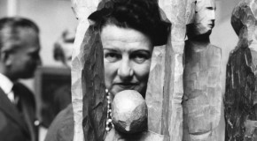 Peggy Guggenheim- Art Addict