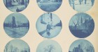 Amateur Snapshot Album] Unknown (American) 1890–92 Cyanotypes; gelatin silver prints