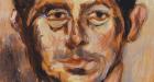 Ottone Rosai, Ritratto di Enrico Vallecchi, 1949 - 1955. Museo Novecento, Florence