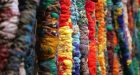 Sheila Hicks at Galleria Massimo Minini, Brescia