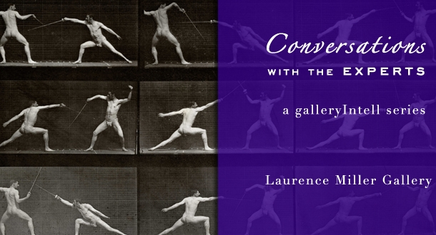 Conversations with the Experts: Laurence Miller on the Contemporary Photography Market