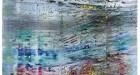 Gerhardt Richter - Abstraktes Bild - Sotheby's Evening Sale