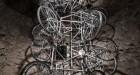 Ai Weiwei. Very Yao. Galleria Continua at Frieze New York art fair