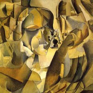 Marcel Duchamp Portrait of Chess Players