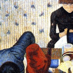 The Milliners by Paul Signac_cropped