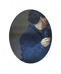 Arne Svenson, The Workers 7. Image © Arne Svenson. Courtesy the artist and Julie Saul Gallery