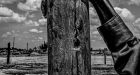 Matt Black, Allensworth, CA, Image © Matt Black